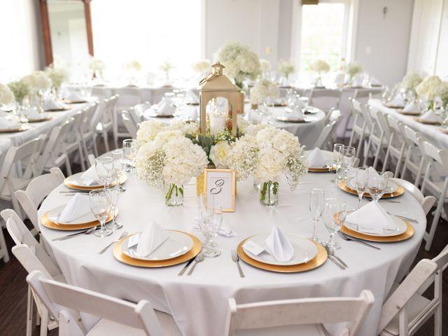 Matt and Ornelie's Wedding in Raleigh, North Carolina 5