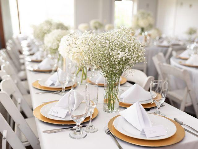 Matt and Ornelie's Wedding in Raleigh, North Carolina 6