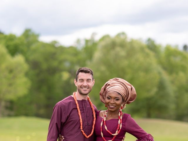 Matt and Ornelie's Wedding in Raleigh, North Carolina 10