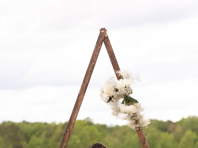 Matt and Ornelie's Wedding in Raleigh, North Carolina 14