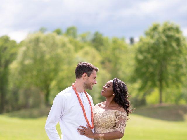 Matt and Ornelie's Wedding in Raleigh, North Carolina 23