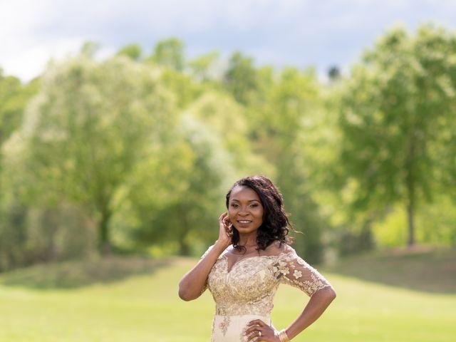 Matt and Ornelie's Wedding in Raleigh, North Carolina 25