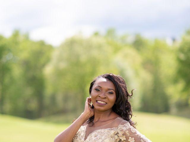 Matt and Ornelie's Wedding in Raleigh, North Carolina 28