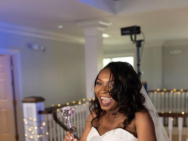 Matt and Ornelie's Wedding in Raleigh, North Carolina 33