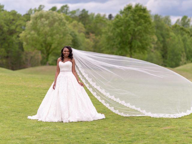Matt and Ornelie's Wedding in Raleigh, North Carolina 39