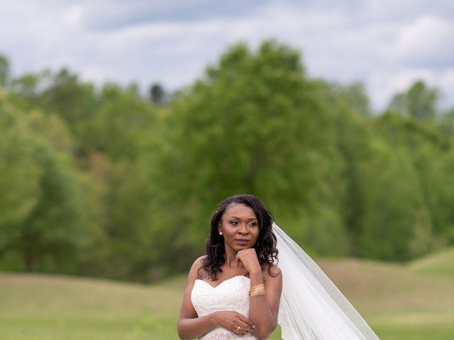 Matt and Ornelie's Wedding in Raleigh, North Carolina 42