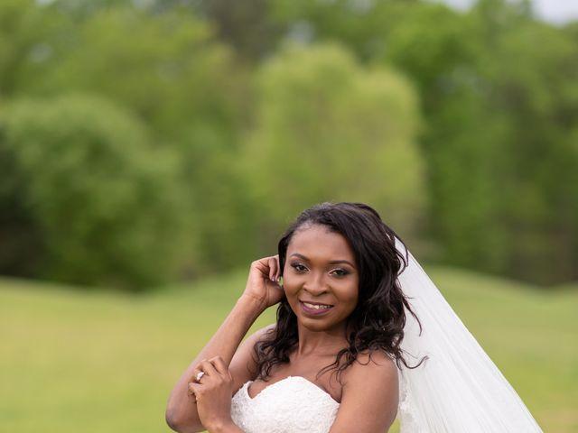 Matt and Ornelie's Wedding in Raleigh, North Carolina 43