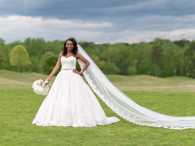 Matt and Ornelie's Wedding in Raleigh, North Carolina 44