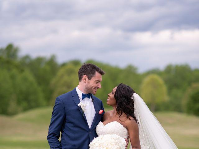 Matt and Ornelie's Wedding in Raleigh, North Carolina 46