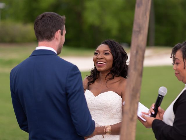 Matt and Ornelie's Wedding in Raleigh, North Carolina 63