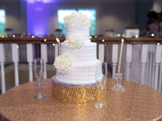 Matt and Ornelie's Wedding in Raleigh, North Carolina 73