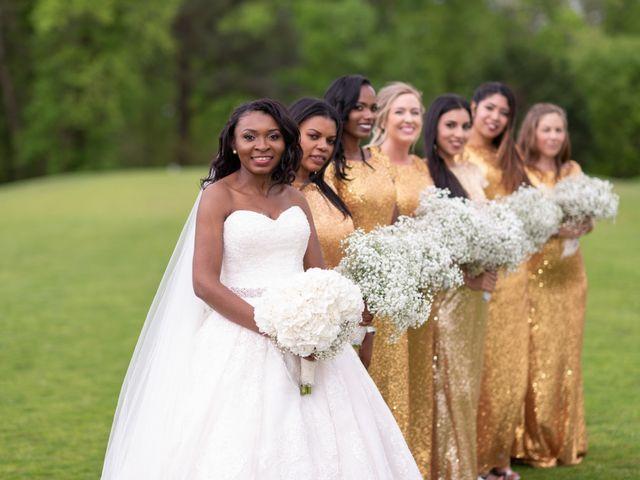 Matt and Ornelie's Wedding in Raleigh, North Carolina 79
