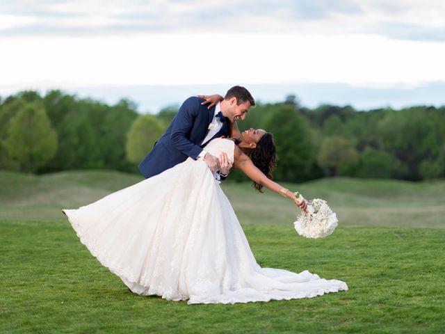 Matt and Ornelie's Wedding in Raleigh, North Carolina 2