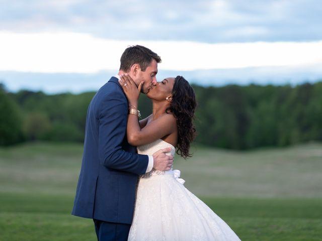 Matt and Ornelie's Wedding in Raleigh, North Carolina 93
