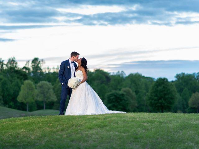 The wedding of Ornelie and Matt