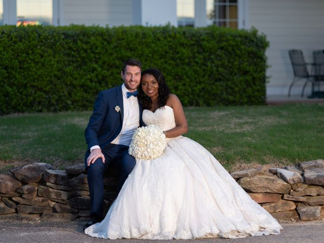 Matt and Ornelie's Wedding in Raleigh, North Carolina 94