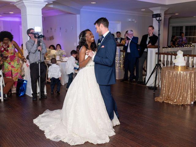 Matt and Ornelie's Wedding in Raleigh, North Carolina 99