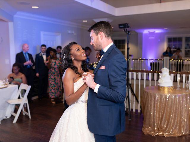 Matt and Ornelie's Wedding in Raleigh, North Carolina 101