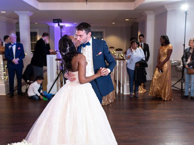 Matt and Ornelie's Wedding in Raleigh, North Carolina 102