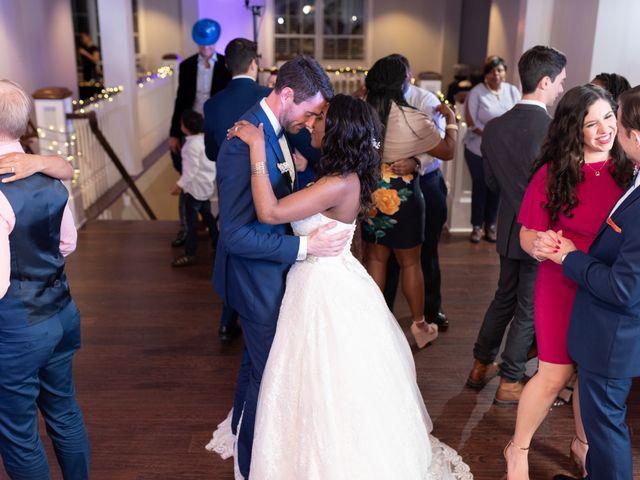 Matt and Ornelie's Wedding in Raleigh, North Carolina 103