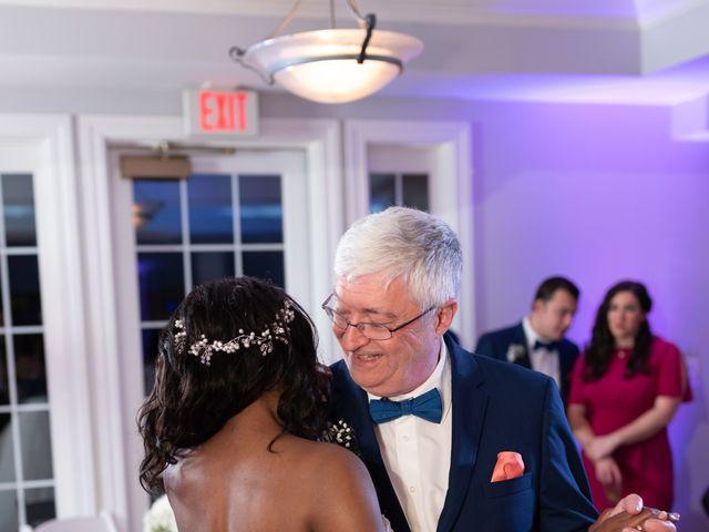 Matt and Ornelie's Wedding in Raleigh, North Carolina 105