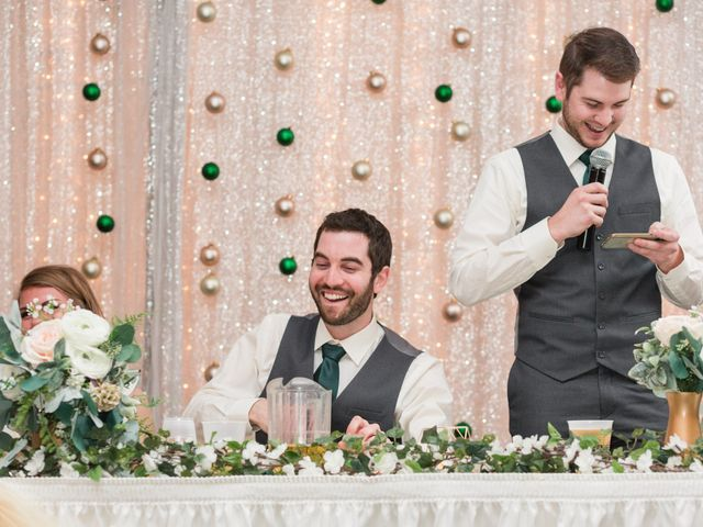 Tyler and Bryn's Wedding in Fargo, North Dakota 2