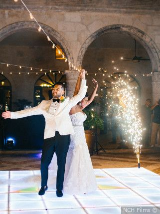 Jerry and Ivelisse's Wedding in Punta Cana, Dominican Republic 4