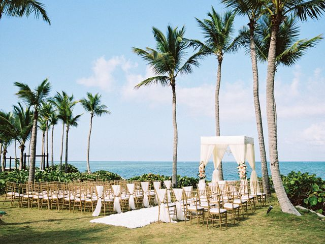 Jerry and Ivelisse's Wedding in Punta Cana, Dominican Republic 10