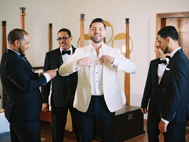 Jerry and Ivelisse's Wedding in Punta Cana, Dominican Republic 46