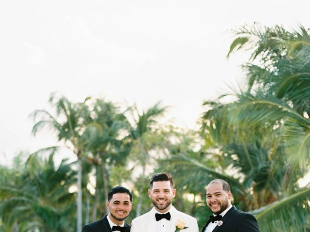 Jerry and Ivelisse's Wedding in Punta Cana, Dominican Republic 102