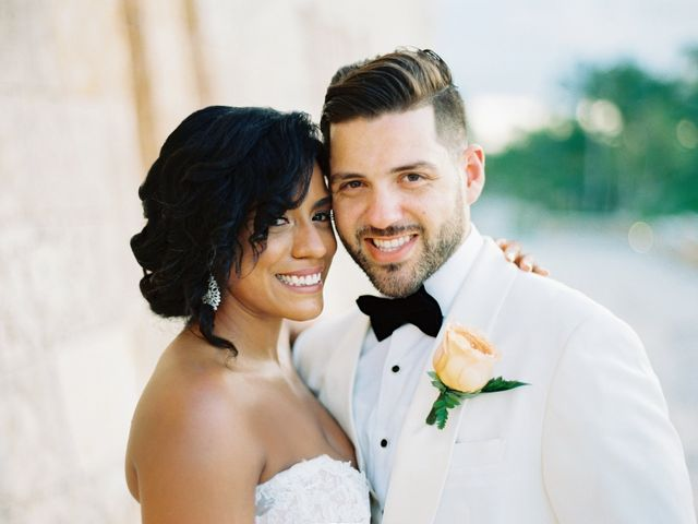 Jerry and Ivelisse's Wedding in Punta Cana, Dominican Republic 117
