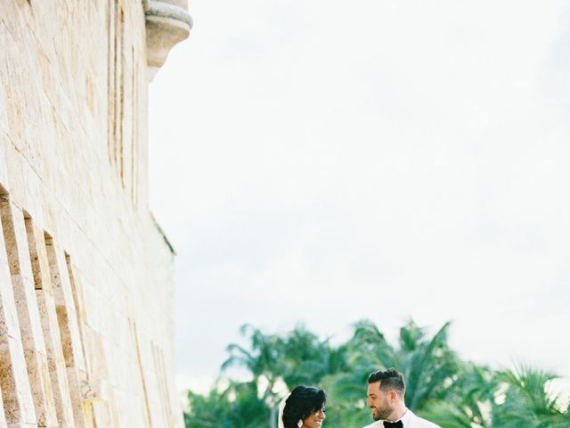 Jerry and Ivelisse's Wedding in Punta Cana, Dominican Republic 118