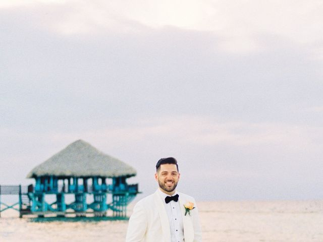 Jerry and Ivelisse's Wedding in Punta Cana, Dominican Republic 136
