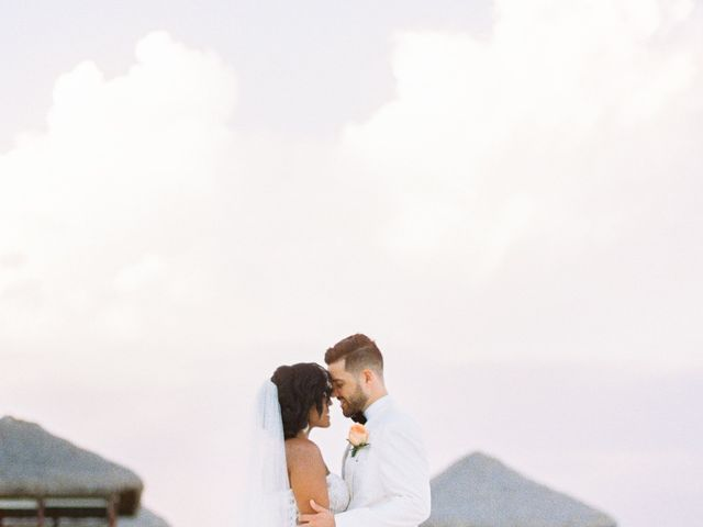 Jerry and Ivelisse's Wedding in Punta Cana, Dominican Republic 144