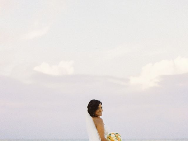 Jerry and Ivelisse's Wedding in Punta Cana, Dominican Republic 145