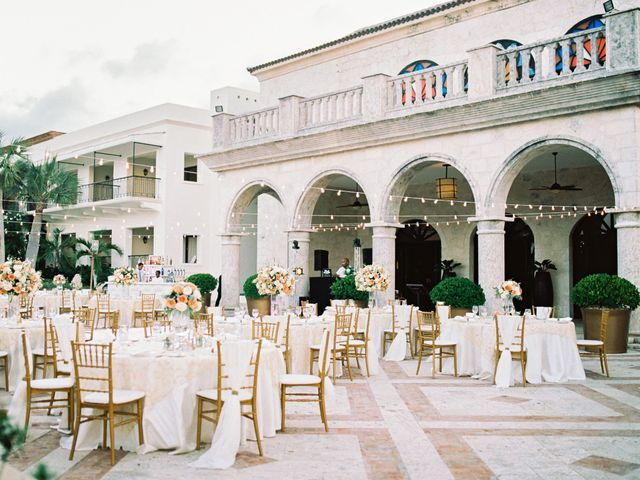 Jerry and Ivelisse's Wedding in Punta Cana, Dominican Republic 149