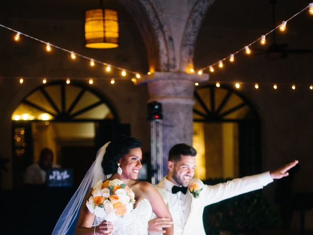 Jerry and Ivelisse's Wedding in Punta Cana, Dominican Republic 158
