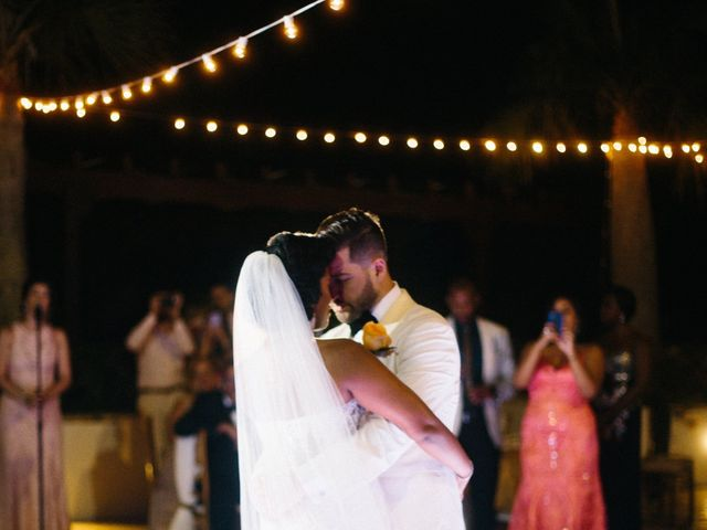 Jerry and Ivelisse's Wedding in Punta Cana, Dominican Republic 159