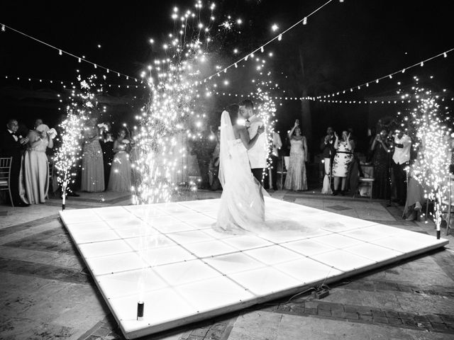 Jerry and Ivelisse's Wedding in Punta Cana, Dominican Republic 161