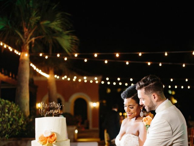 Jerry and Ivelisse's Wedding in Punta Cana, Dominican Republic 170