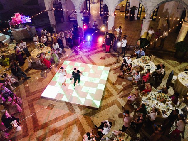 Jerry and Ivelisse's Wedding in Punta Cana, Dominican Republic 171