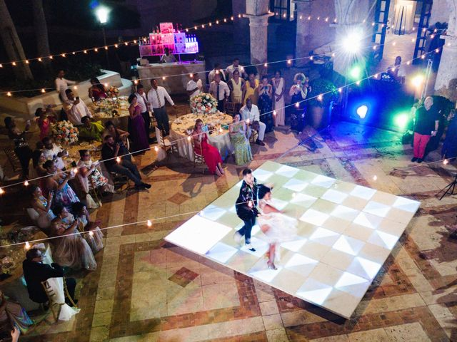 Jerry and Ivelisse's Wedding in Punta Cana, Dominican Republic 172