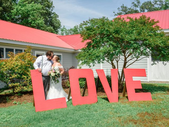 Martin and Susannah's Wedding in Deltaville, Virginia 17