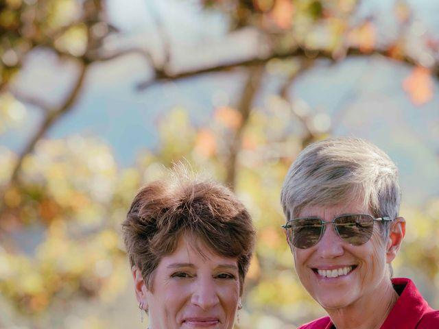 Roxanna and Linda's Wedding in Asheville, North Carolina 12