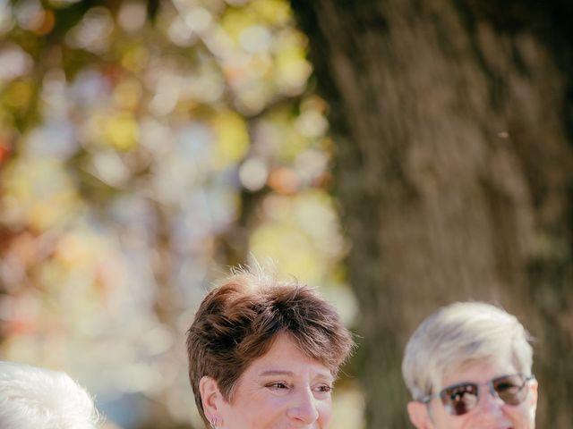 Roxanna and Linda's Wedding in Asheville, North Carolina 18