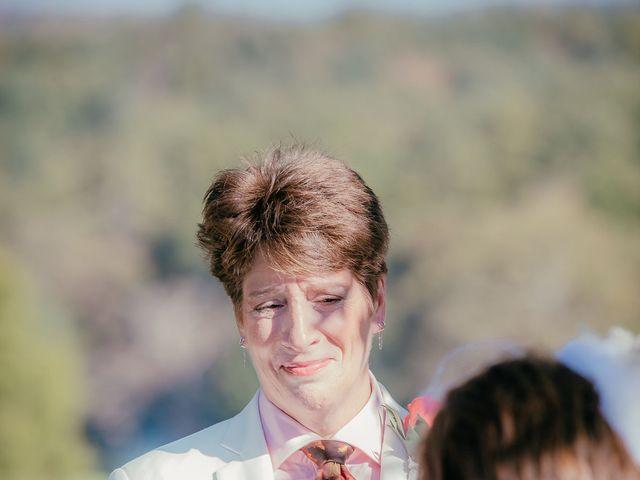 Roxanna and Linda's Wedding in Asheville, North Carolina 25