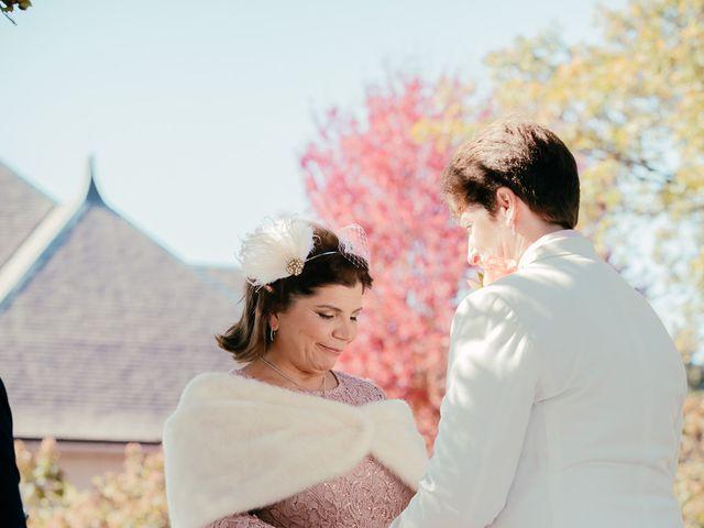 Roxanna and Linda's Wedding in Asheville, North Carolina 31