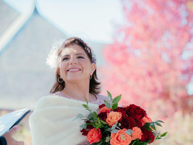 Roxanna and Linda's Wedding in Asheville, North Carolina 32