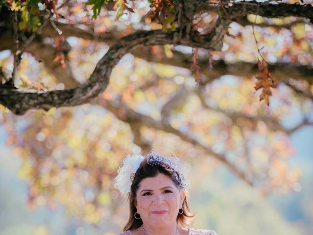 Roxanna and Linda's Wedding in Asheville, North Carolina 34