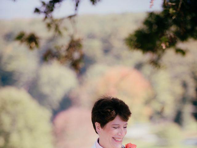 Roxanna and Linda's Wedding in Asheville, North Carolina 36